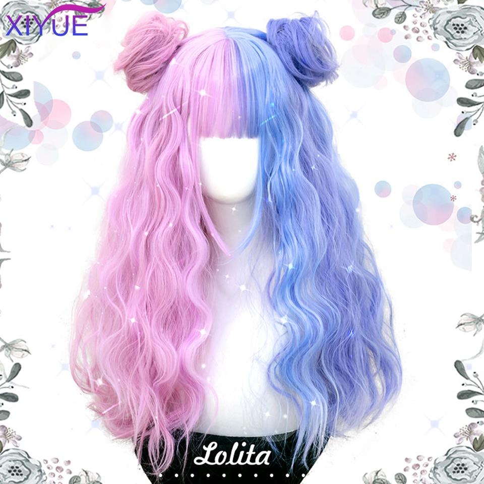 Kawaii Lolita Wigs 2