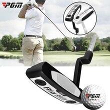 PGM клюшки для клюшек для гольфа для мужчин из нержавеющей стали клюшки для гольфа для спорта на открытом воздухе для начинающих аксессуары для клюшек для гольфа