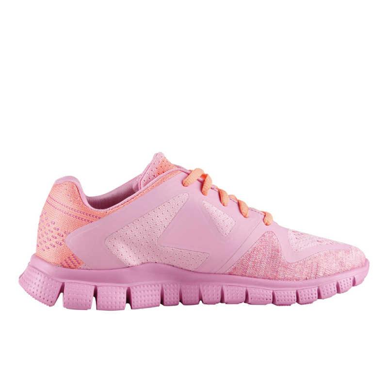 שיא נשים נעליים יומיומיות אופנה לנשימה הליכה רשת שטוח נעלי אישה לבן סניקרס נשים 2019 Feminino נעלי ספורט חדר כושר
