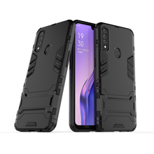 Phone Case For Oppo A8 Cover Shockproof Rubber Silicone Hard Pc Armor Back Phone Cover For Oppo A8 Cover Case For Oppo A8 Fundas цена 2017