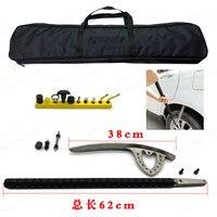 car fender repair tool set Auto Body Ding Dent Repair Rod Hook tools flat bar tools