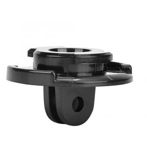 Image 2 - action camera accessorie Ulanzi  16 Quick Release Mounting Adapter Base to for Gopro for DJI Osmo Action Sports Cam action