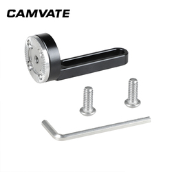 CAMVATE Standard Rosette Extension Joint With M6 Female Thread & 40mm Mounting Groove  C2278