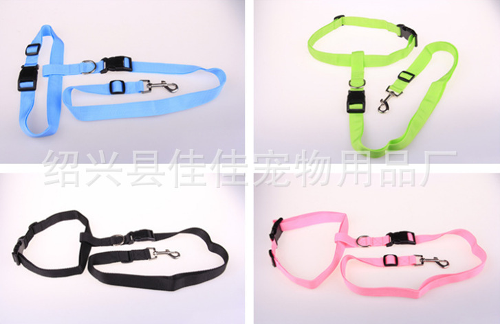 Low Price Pet Supplies Pet Running Traction Belt Dog Morning Run For Hand Holding Rope