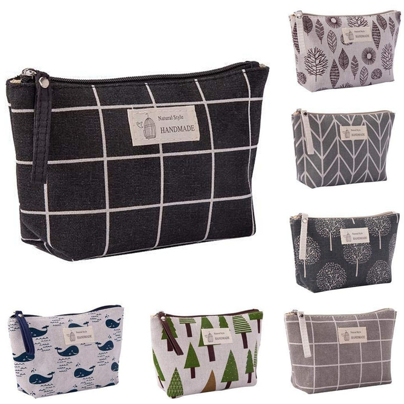Women Mother Storage Bag Nurse Baby Care Supplies Bags Makeup Bags Purse Diaper Bags Nursing Bottle Bag Change Pocket Candy Sack