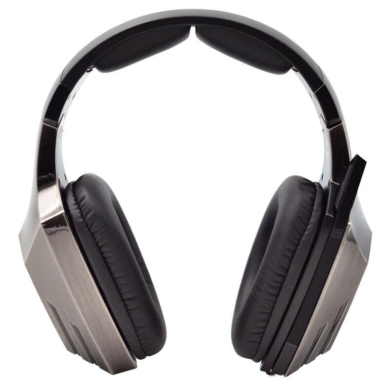 surround sound pro gaming fone de ouvido