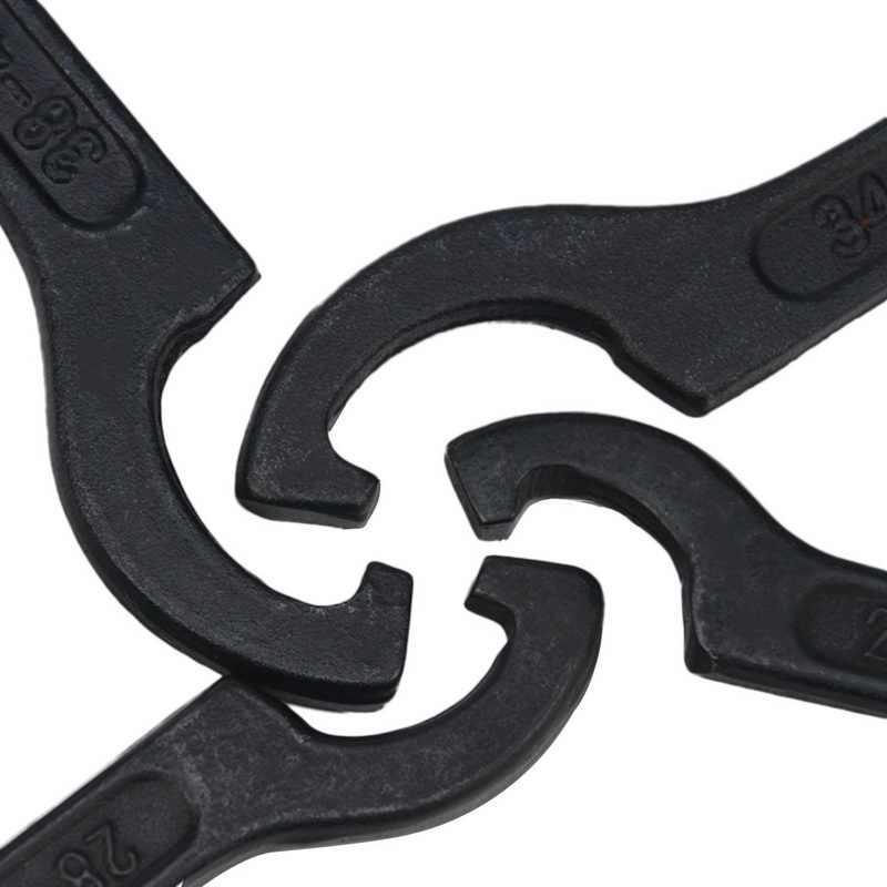 1pc 22-72mm ברגים ברגי כלי שמאי אופנוע אופני בולם הלם ברגים מראש עומס וו C ברגים סט כלי יד כלי