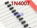 1N4007 IN4007 4007 1A/1000V DO-41, 50 шт в наборе