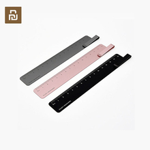 Xiaomi Kaco Bookmark Ruler Metal Ruler Painting Cartography Ruler Student Learning School Office Stationery Supplies