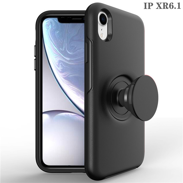 iPhone XR Holder Case