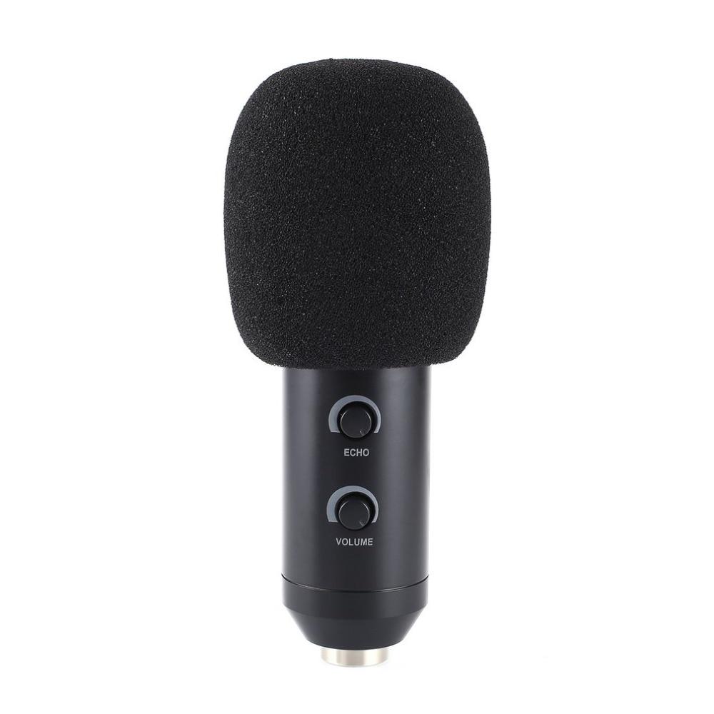 5pcs Microphone Replacement Foam Microphone Cover Mic Cover Windshield Headset Wind Shield Pop Filter Mic Cover Foam