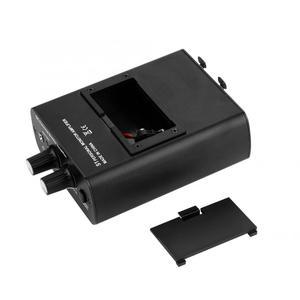 Image 5 - Personale Ear Monitor di Sistema di Controllo Amplificatore Per Cuffie in Ear Per ANLEON S1 in Fase di Studio 100 240V US EU AU Spina Opzionale