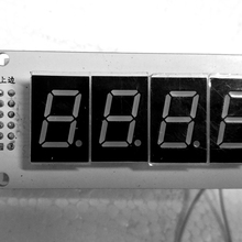 Frequency Meter/Radio Frequency Meter/AM, FM