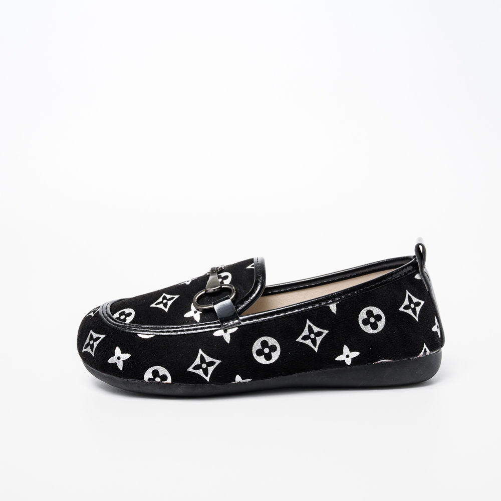 Luxury Brand Women Flats Shoes Fashion  Lofers Shoes Women Shallow Soft Bottom 2020 New Ladies Shoes High Quality  Shoes