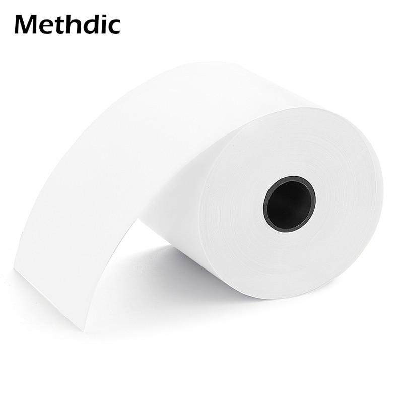 10rolls Thermal Paper Rolls 80X80mm Cash Register Till Roll