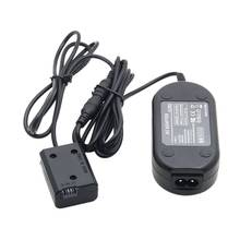 купить Ac-Pw20 Adapter Np-Fw50 Battery Charger Adapter For Sony A6000 A6300 A6500 A3000 A5000 A7 A7S Ii A7R A99 Ii Nex-5N Nex-5R Nex-5T по цене 947.66 рублей
