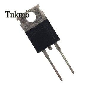 Image 5 - 10PCS IDP30E120 כדי 220 2 D30E120 TO2202 30A 1200V מהיר מיתוג דיודה משלוח משלוח