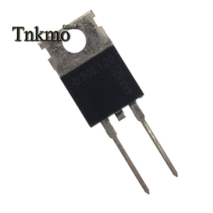 Image 5 - 10PCS IDP30E120 TO 220 2 D30E120 TO2202 30A 1200V Fast Switching Diode free delivery