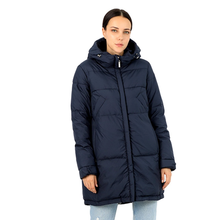QUILTED Coat Parka Down-Jacket Canada Women Outwear Hooded Warm Cotton New Plus Windproof