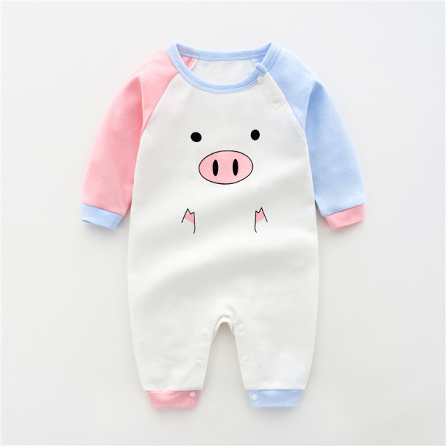 New Born Baby Girls & Boys Jumpsuit