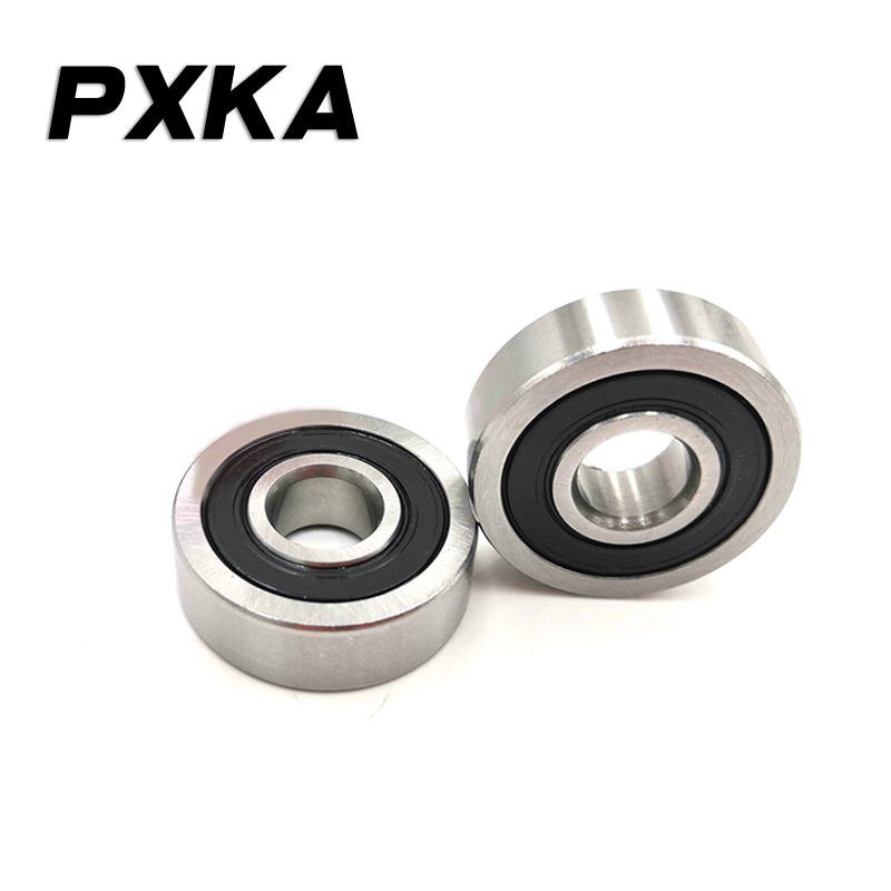 Free Shipping High Quality Outer Wall Thickening Bearing LR200 201 202 203 204 205 206 207 208 209 -2RS