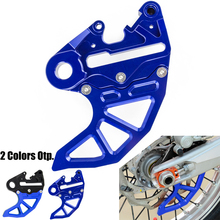 Brake Caliper Support & Disc Guard For Husqvarna TC FC 125 250 350 450 2019 2020 TE FE TX FX 150 200 300 501 2016 2017