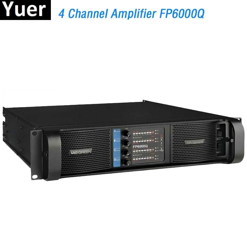 Line Array Professional 4 Channel Amplifier Fp6000q Line Neutrik Connectors Sound Power Amplifier Line Line Array Mega Deal 104a Barbaraarrindell