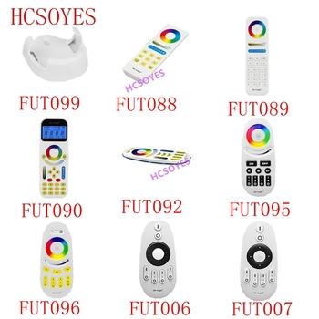 MIBOXER 2 4GHz RF zdalnego led dotykowy inteligentny regulator pikseli FUT089 FUT090 FUT092 FUT095 FUT096 FUT006 FUT007 FUT099 tanie i dobre opinie HCSOYES CN (pochodzenie) RGB Controler FUT088 FUT089 FUT090 FUT091 FUT092 FUT095 FUT096 FUT005 FUT006 RGB+CCT RF CCT Dual Full RGBW RGB controller