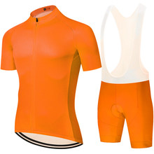 2020 laser cut roupa de ciclismo masculino cycling jersey suit summer quick dry ropa ciclismo hombre verano maillot ciclismo