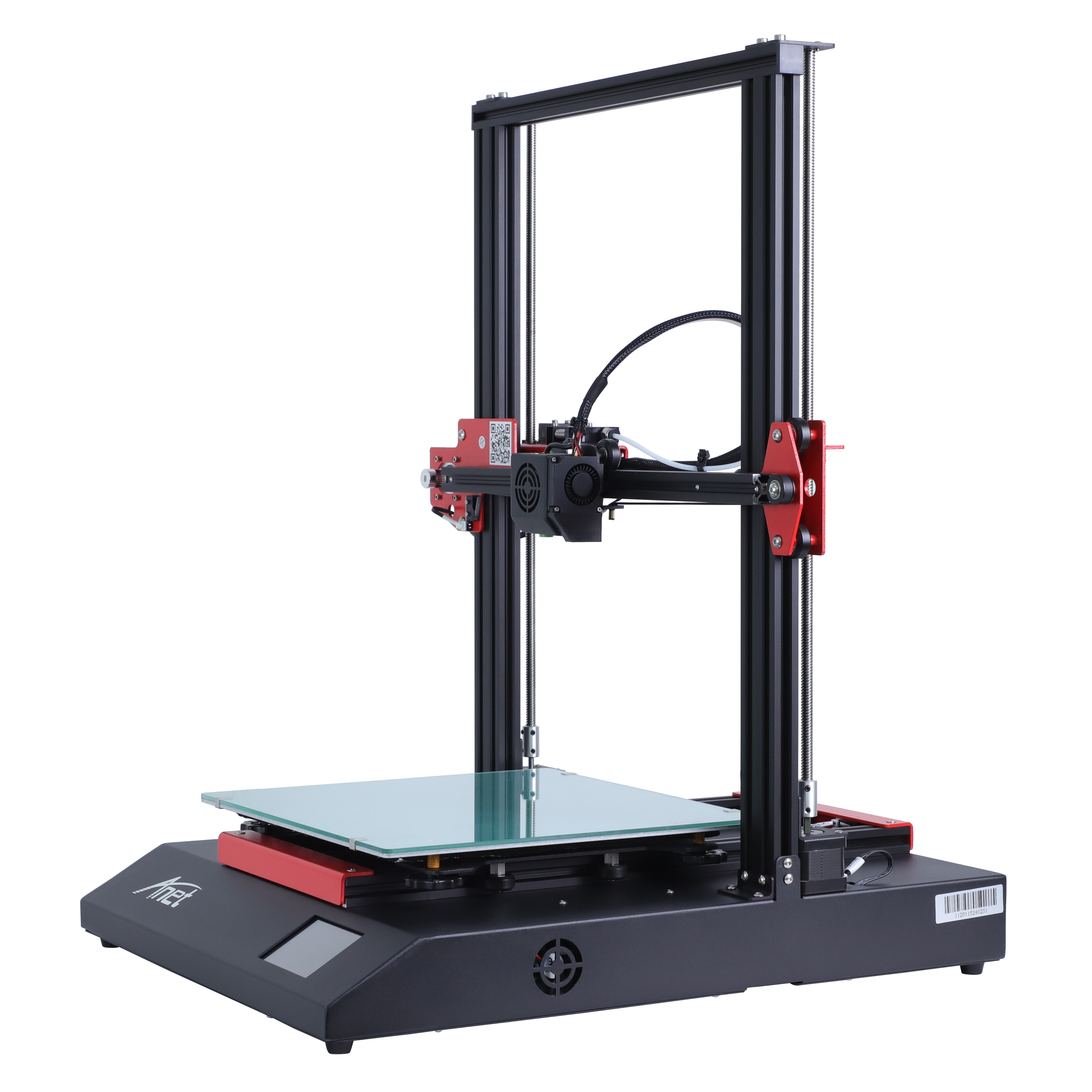 ANET A8 PLUS ET5 3D Printer with Auto Leveling and Offline Printing Feature