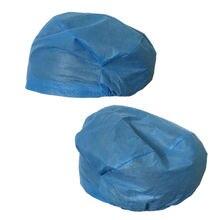 100 шт/лот высокое качество pp non сплетенная ткань колпачки