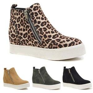 SHUJIN Boots Women Women Ankle