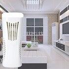 80ML White Fan Type ...