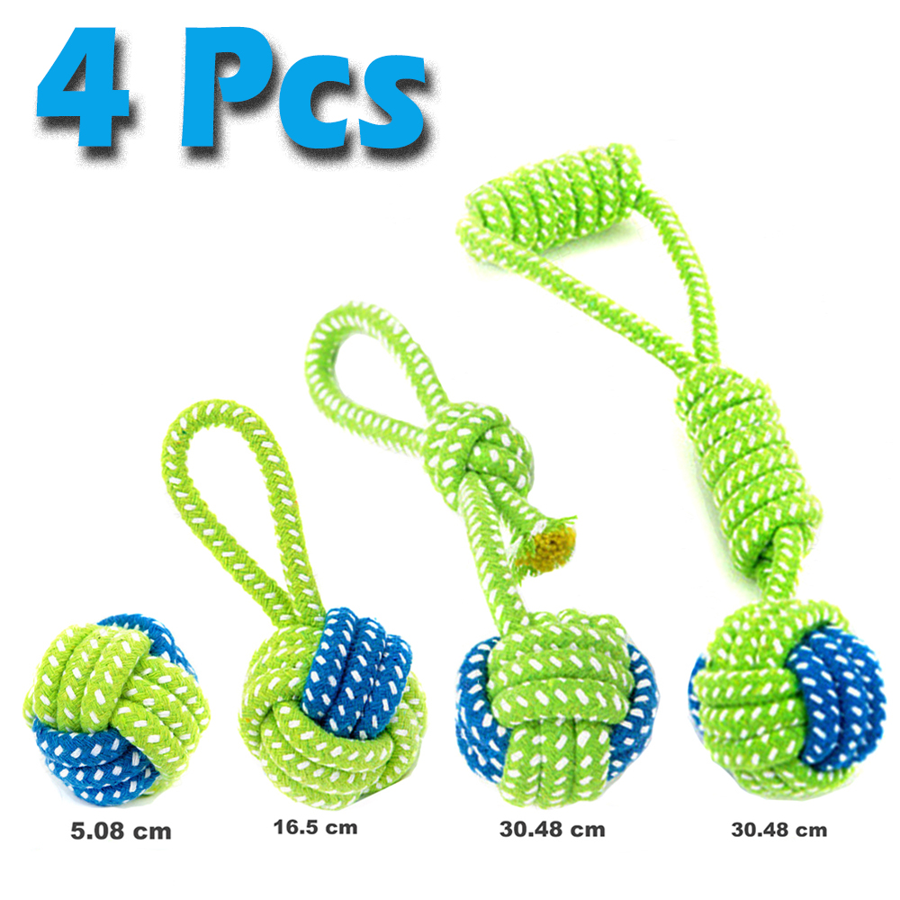 7 Pack Pet Dog Toys for Large Small Dogs Ball Toothbrush Interactive Dog Toys Christmas Products for Dogs Chew Toy Accessories 12