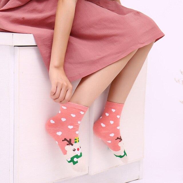 Kids Christmas Socks  4