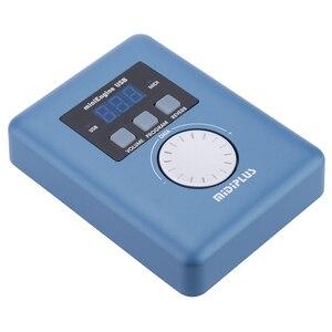 Image 3 - Midiplus MiniEngine USB MIDI Modulo Sonoro Generale MIDI Generatore di 128 standard GM toni 48kHz frequenza di campionamento