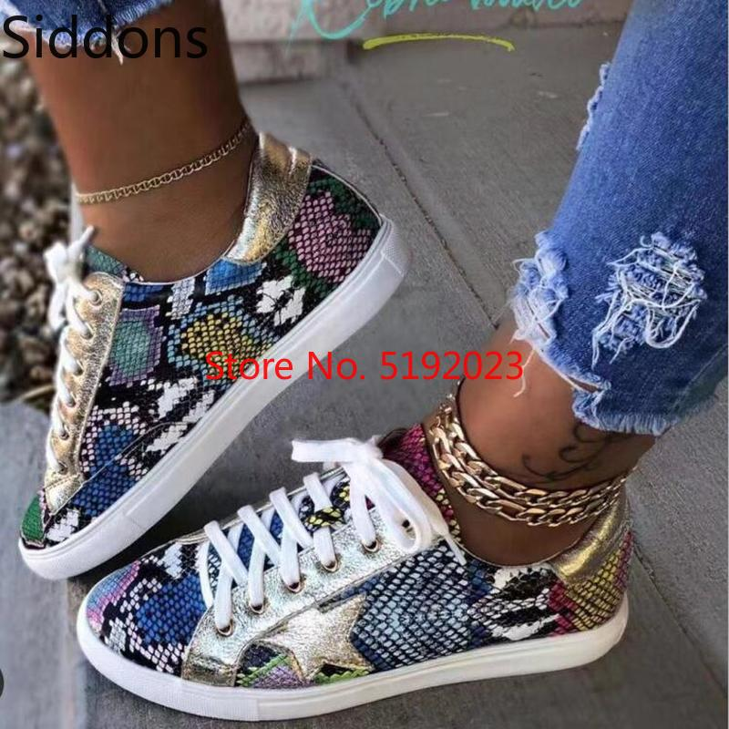 women flats sneakers vintage shoes woman chaussures femme sapato platform Casual zapatos de mujer moccasins women shoes 191101