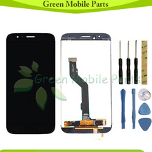 цена на GRE Tested LCD For Huawei GX8 G8 LCD Display With Touch Screen Assembly RIO-L01 RIO-L02 RIO-L03 For Huawei G8 lcd