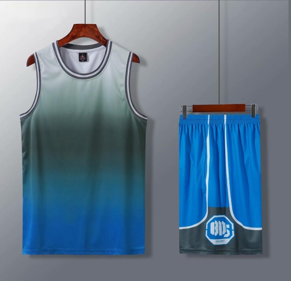 feminino uniformes de basquete ternos esportivos gradiente