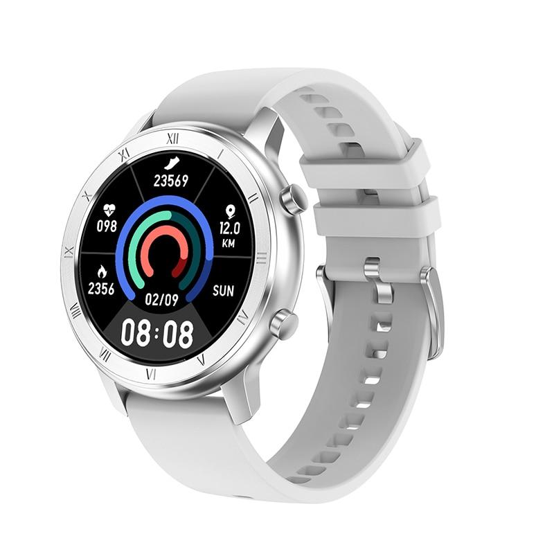 women's Smartwatch DT89 Smart Watches 2020 Waterproof IP68 ECG Heart Rate Monitor Blood Pressure Fashion bracelet for huawei