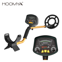 купить MD3009II Underground Metal Detector Adjustable gold detector pinpointer Treasure Hunter Metal Finder High Sensitivity Shark240 дешево