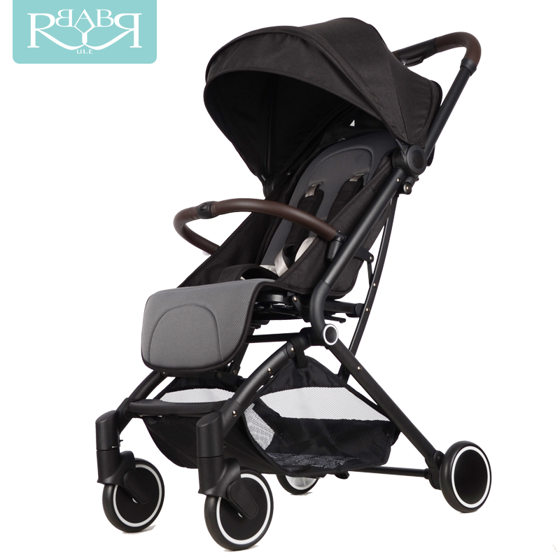 Babyruler Baby Trolley Can Sit In A Baby Umbrella Car With Folding Handcart