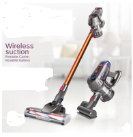 Wireless vacuum cleaner Household hand held charging vacuum cleaner Powerful high power vacuum cleaner cleaning products