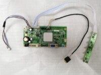 HDMI+DVI+VGA LCD Controller drive Board Monitor Kit inverter kit For iMac A1419 2K LM270WQ1 (SD)(F1/F2) Monitor display screen