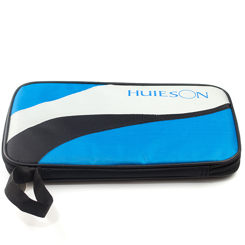 Gym Storage Case Protection Carrying Indoor Sports Training Table Tennis Racket Bag Wear Resistant Hanging Scratchproof