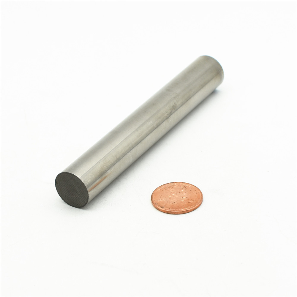Tungsten Rods W Sticks High Purity 999.95% Wear-resistant Dia. 2- 5mm Length100 Mm Engraving Steel Metal High Temperature