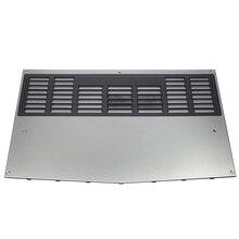 NEW Original For DELL Alienware 15 R3 R4 Laptop Bottom Door Cover E Cover 71YM7 071YM7 AM1JM000600 Silver new original laptop parts for dell alienware 17e r4 lcd tobii bezel dpn cn 0pn5xv