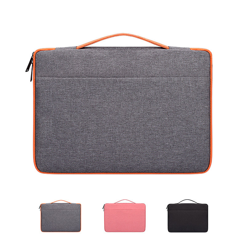 Zipper Laptop Bag Case For <font><b>ASUS</b></font> VivoBook Flip <font><b>15</b></font> ROG Zephyrus S Strix SCAR <font><b>15</b></font> Handbags Sleeve K570UD <font><b>15</b></font>.6 11 12 13 14 <font><b>15</b></font> inch image