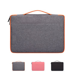 Zipper torba na laptopa Case dla ASUS VivoBook odwróć 15 ROG Zephyrus S Strix SCAR 15 torebki rękaw K570UD 15.6 11 12 13 14 15 cal