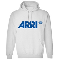 ARRI Motion picture Logo Film Broadcast Camera Mens Neutral (Womens) Winter Hoodies Sweatshirts Free Shipping